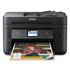 Epson® WorkForce® WF-2860 Wireless All In One Printer Thumbnail
