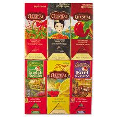 Celestial Seasonings® Tea Thumbnail