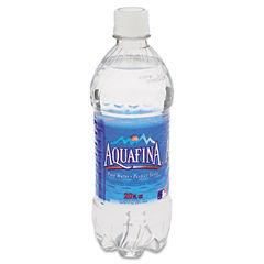 Aquafina® Bottled Water Thumbnail
