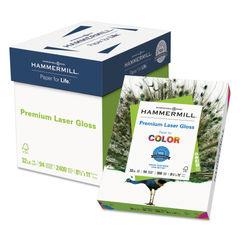 Hammermill® Premium Laser Gloss Print Paper Thumbnail