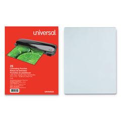 Universal® Laminating Pouches Thumbnail