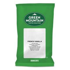 Green Mountain Coffee® French Vanilla Coffee Fraction Packs Thumbnail