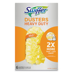 Swiffer® Heavy Duty Dusters Refill Thumbnail