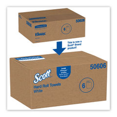 Scott® Pro™ Moisturizing Foam Hand Sanitizer Thumbnail