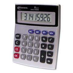 Innovera® Portable Minidesk Calculator Thumbnail