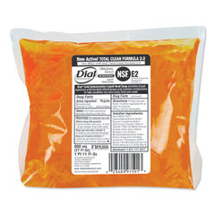 Dial® Professional Gold Antimicrobial Soap Refill Thumbnail