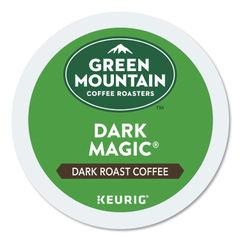 Green Mountain Coffee® Dark Magic® Extra Bold Coffee K-Cups® Thumbnail