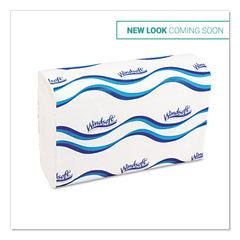 Windsoft® Folded Paper Towels Thumbnail