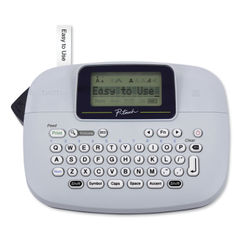 Brother P-Touch® PT-M95 Handy Label Maker Thumbnail