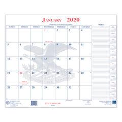 Unicor Calendar Blotter Thumbnail