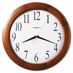 Howard Miller® Corporate Wall Clock Thumbnail