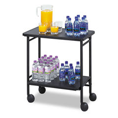 Safco® Folding Office/Beverage Cart Thumbnail