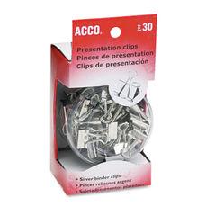 ACCO Presentation Clips Thumbnail