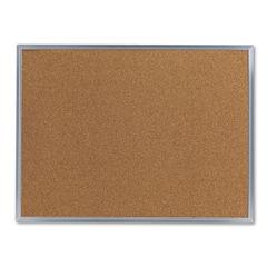 Universal® Cork Bulletin Board Thumbnail