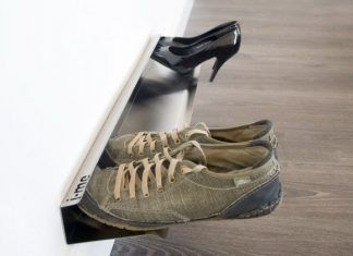 horizo​​ntal_shoe_rack_700mm_insitu