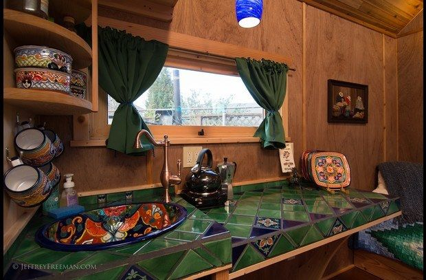 131 pacifica018 - The Hotel 大篷车 welcomes new wheelchair accessible tiny house