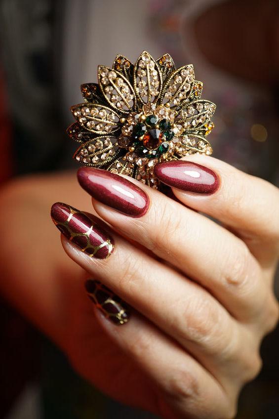 TOS Manicure
