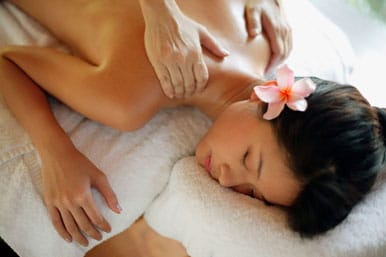 Tuina Massage by The Outcall Spa