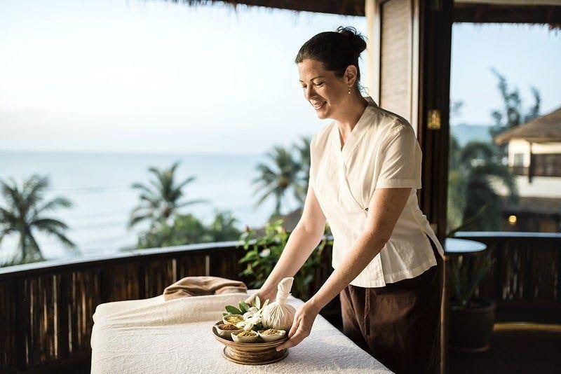 Hotel Massage Singapore