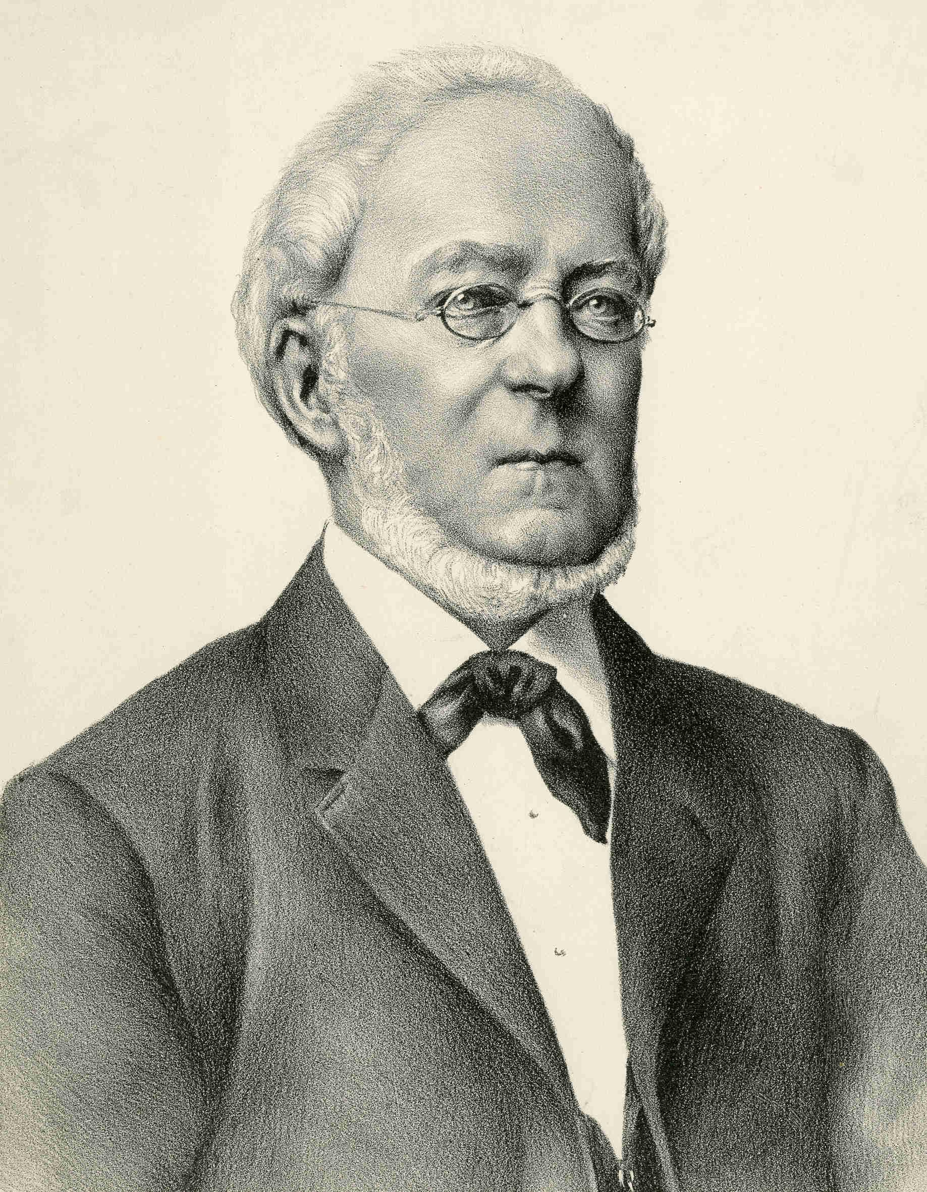 Hermann Upmann Portrait