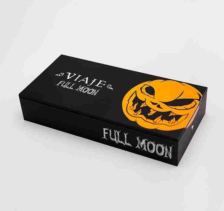Viaje Moon Cigar Box