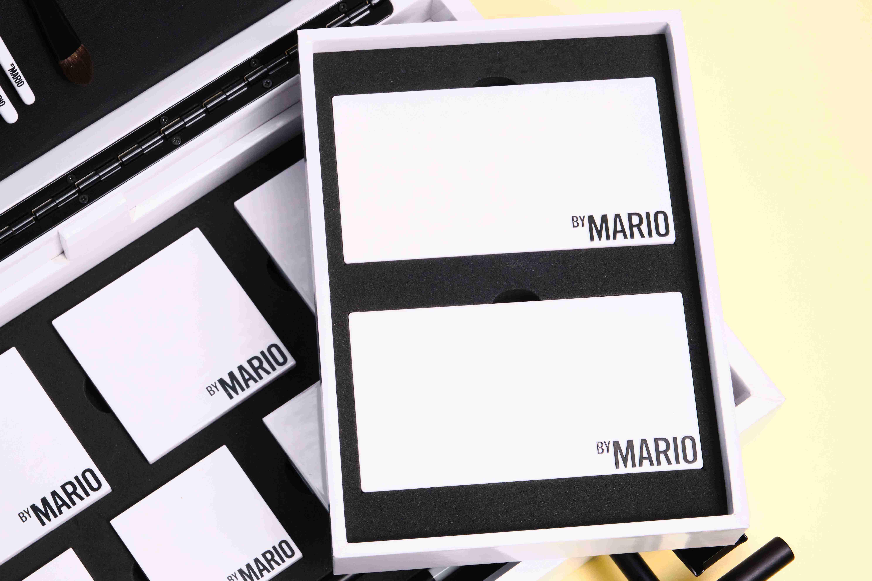 Makeup By Mario Box