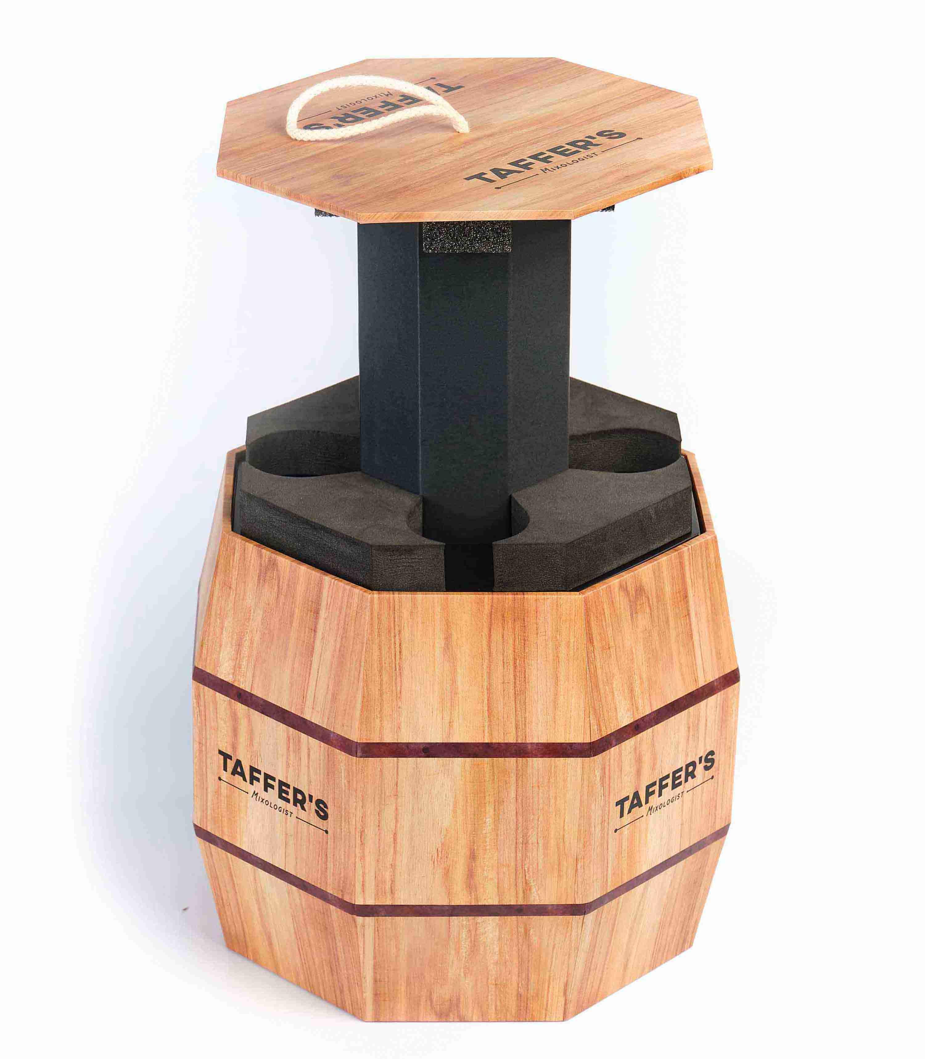 Taffer's Mixologist Box