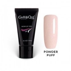 Acrylic Gel - POWDER PUFF 60gr