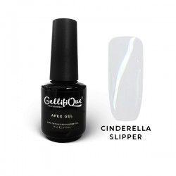 Apex Gel - Cinderella Slipper  (HEMA FREE)
