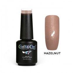 HAZELNUT (HEMA FREE)