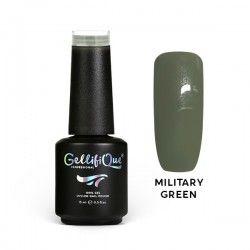 MILITARY GREEN (SIN HEMA)