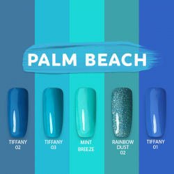 PALM BEACH SET