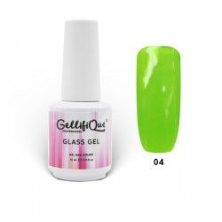 Glass Gel 04 (HEMA FREE)