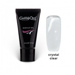 Acrylic Gel CRYSTAL CLEAR 60gr