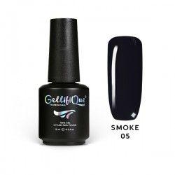 SMOKE 05 / CARBON (HEMA FREE)