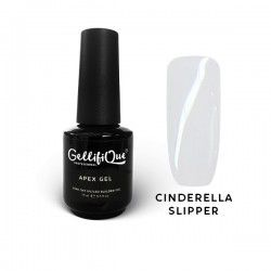 Apex Gel - Cinderella Slipper  (SIN HEMA)