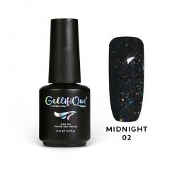 MIDNIGHT 02 / MIDNIGHT STAR (SIN HEMA)