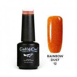 Rainbow Dust 12 (HEMA FREE)