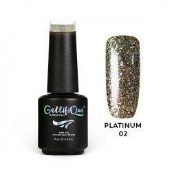 Platinum 02 (HEMA FREE)