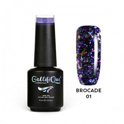 BROCADE 01 / ASTRAL  (SIN HEMA)