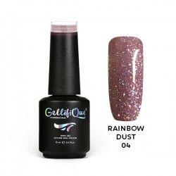 Rainbow Dust 04 (HEMA FREE)