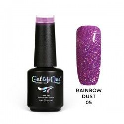 RAINBOW DUST 05 (HEMA FREE)
