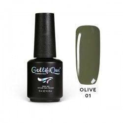 OLIVE-01 (HEMA FREE)