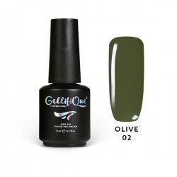 OLIVE 02 (HEMA FREE)