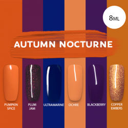 AUTUMN NOCTURNE 8ml