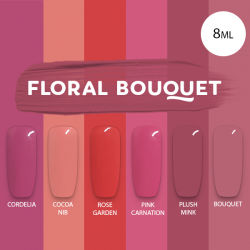 FLORAL BOUQUET 8ml