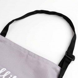 Gellifique™ APRON - CHARCOAL