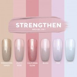 APEX GEL SET - STRENGTHEN