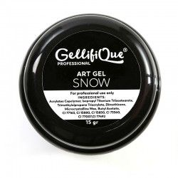 Art Gel - SNOW (HEMA FREE)