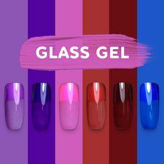 GLASS GEL
